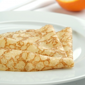 CREPE AROME ORANGE